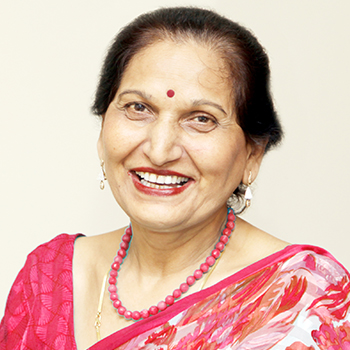 Mrs. Meeta Rai
